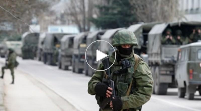 أوكرانيا توتر الأجواء بين اوباما وبوتين