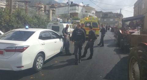 الرامة: مقتل لينا أحمد (35) عامًا بعد تعرضها لاطلاق النار