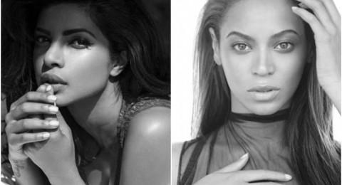 بيونسيه أجمل نساء العالم، وبريانكا تشوبرا في المرتبة الثانية