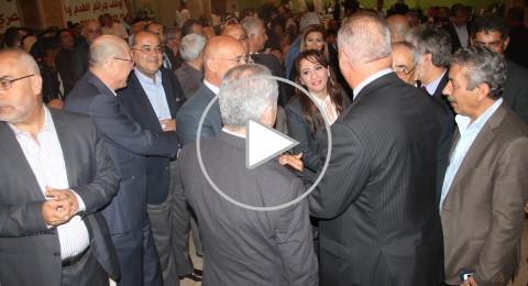 سورية حضرت في احتفالية انطلاق مؤتمر الجبهة .. وتمسّكٌ بالمشتركة