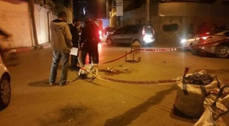 مقتل شاب وإصابة طفلين بإطلاق نار قرب جنين!