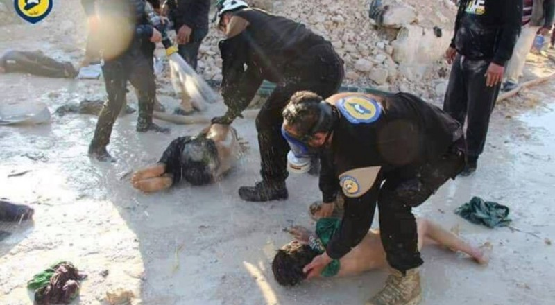 الجيش السوري: هذه حقيقة ما حصل في خان شيخون