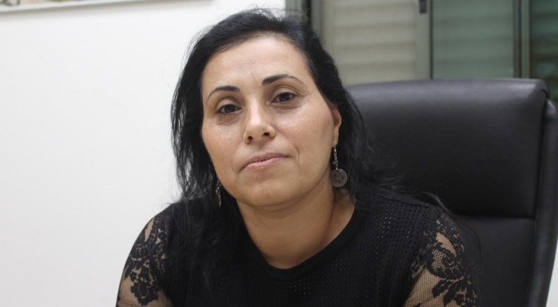 المختصة ليندا أبو الحوف: 1-2% من النساء مع إعاقة معرضات لأي شكل من اشكال العنف