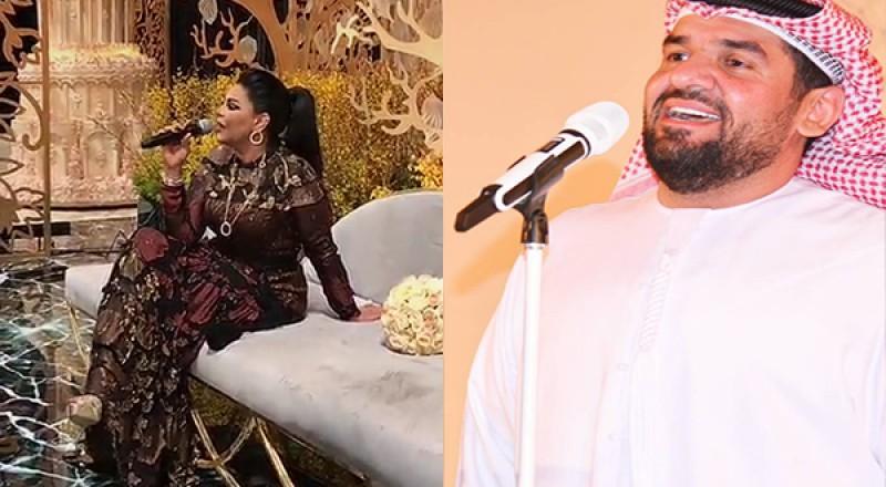 حفل زفاف سعودي يجمع مشاهير الإعلام والغناء