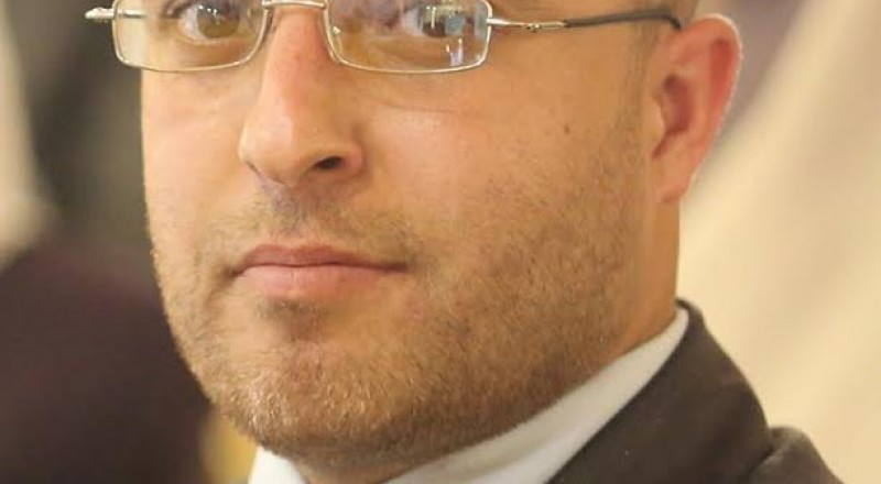مستوطنة في رام الله  وسراب حل الدولتين