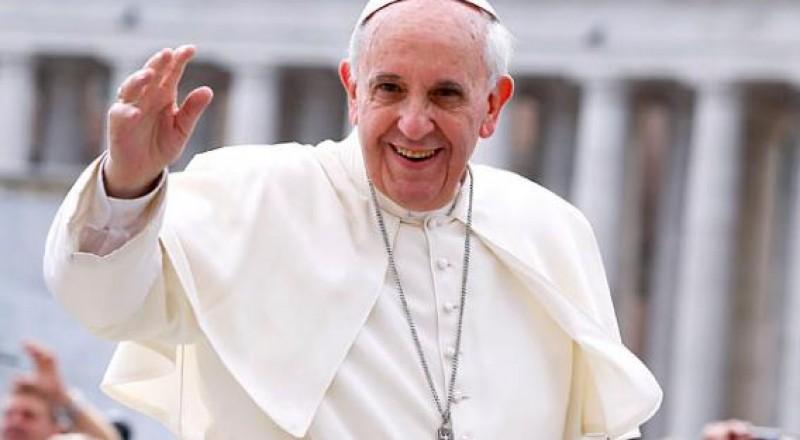 مراهق أمريكي خطط لقتل البابا