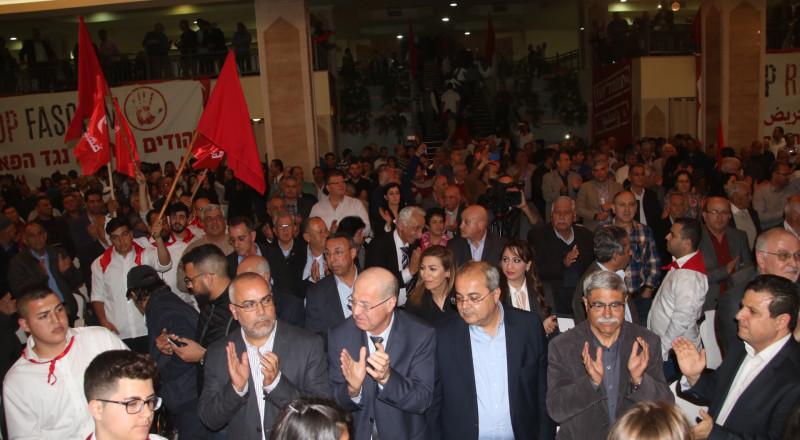 قياديّو الجبهة لـبكرا: المؤتمر سيقيم مسيرة 40 عامًا من تأسيس الجبهة