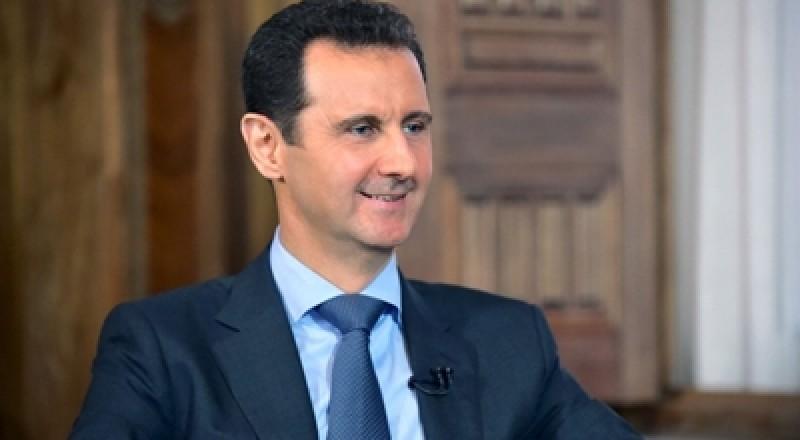 بعد الولايات المتحدة .. الاتحاد الأوروبي: مصير الأسد يحدده الشعب السوري
