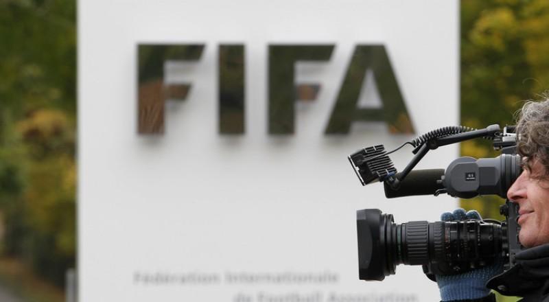 الفيفا يطلب مبلغا خياليا لبيع حقوق البث التلفزيوني لمونديال 2018