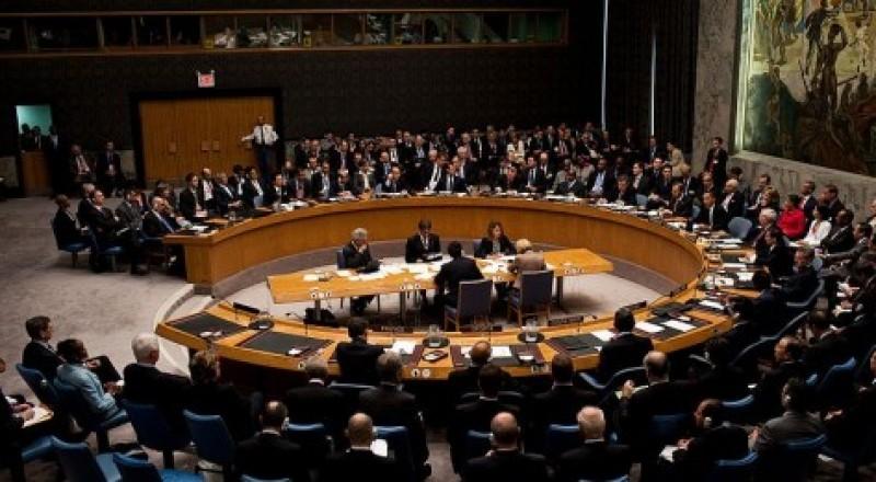 مجلس الامن يناقش مجزرة خان شيخون في سوريا