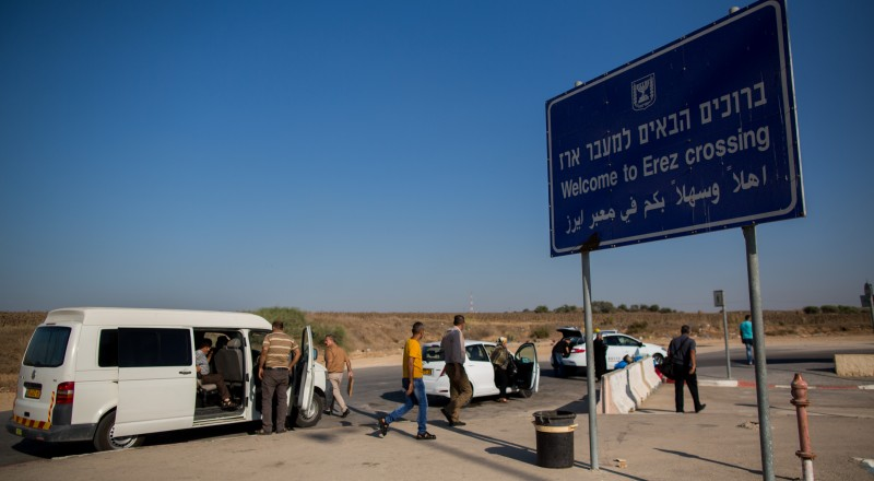 تعديل ساعات العمل على المعابر بين الضفة وغزة والأردن بسبب الأعياد اليهودية