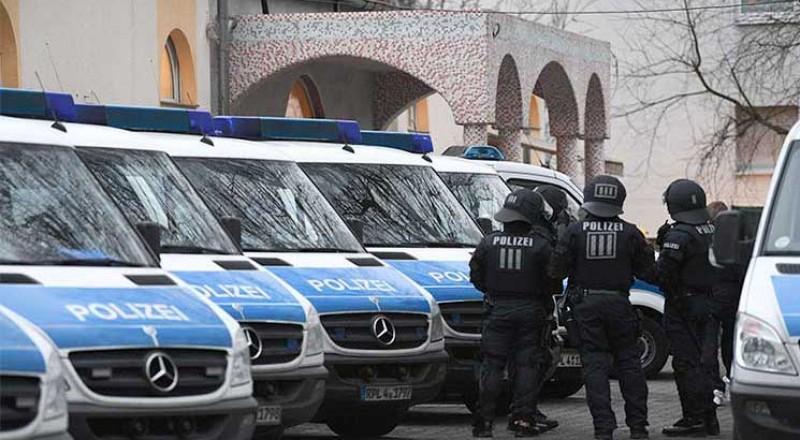 تركيا تقدم لألمانيا معلومات جديدة عن إرهابيين مشتبه بهم