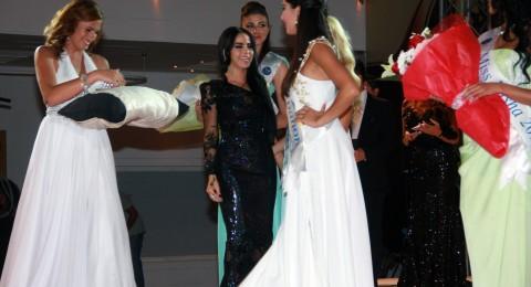 انتخاب ملكة جمال البحر الابيض المتوسط بحضور ليال عبود