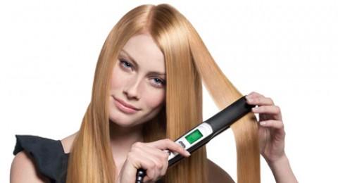 أجهزة تصفيف الشعر الحديثة هو إختيار المرأة العصرية!