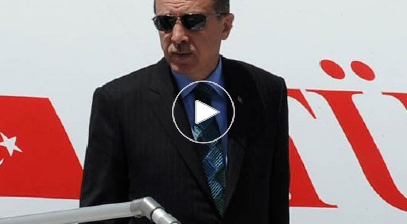 تركيا :أردوغان يختتم زيارته للمغرب