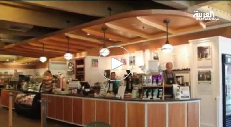 مقهى بألمانيا يحاسب زبائنه على مدة بقائهم