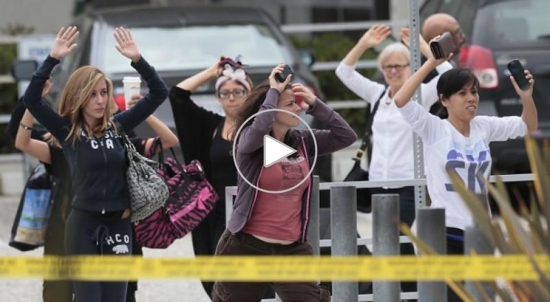 مسلح يفتح النار بمكتبة جامعية بكاليفورنيا ويردي 4 قتلى