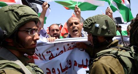 اسرائيل تطبق قرار حرمان أسرى حماس من زيارة ذويهم