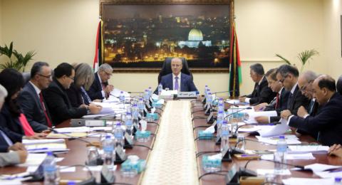 الحكومة في رام الله تقرر إحالة 6145 موظفا في المحافظات الجنوبية إلى التقاعد المبكر