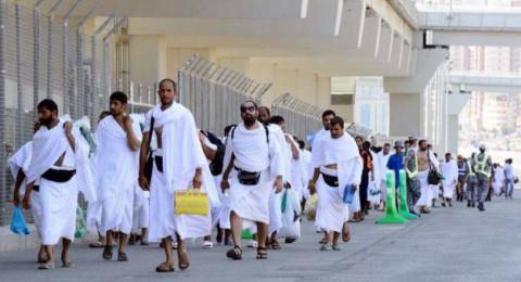 السعودية تتسامح مع إيران بخصوص موسم الحج