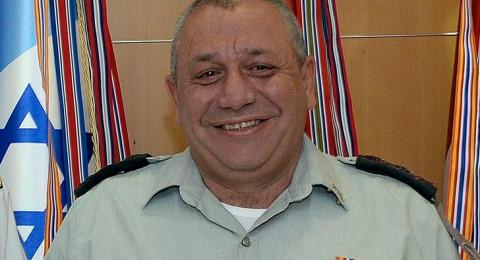 رئيس الأركان الإسرائيلي: محاربة خطر إيران أهم لنا من
