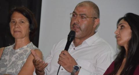 يوم دراسيّ حول الحُقوق التَّخطيطيَّة والحِفاظ على الطَّبيعة في المُجتمع العربيّ