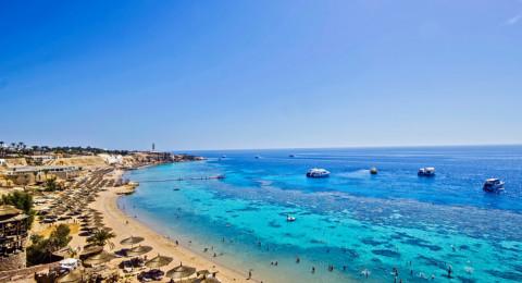 السياحة في البحر الأحمر تناديك