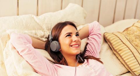 لماذا تقشعر أبداننا أحياناً عند سماع الموسيقى؟