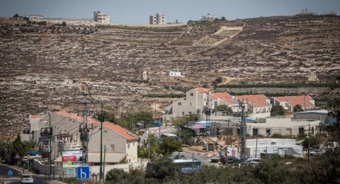إسرائيل تستعد لإقرار خطط استيطانية واسعة في القدس