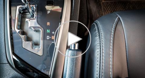 """فيديو يوضح خطورة استخدام """"فرامل"""" السيارة على الطرق المنحدرة دون استخدام """"الجير"""""""