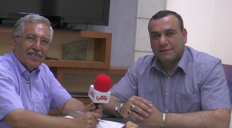 الفلسطيني عبد الكريم عراقي: نجا من جحيم تل الزعتر ليصبح مسؤولا ألمانيًا