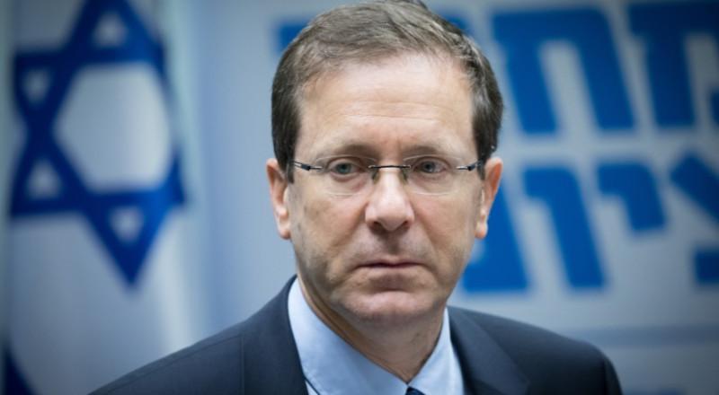 هرتسوغ: التقيت ونتنياهو زعماء عرباً لم ترهم عين إسرائيلية