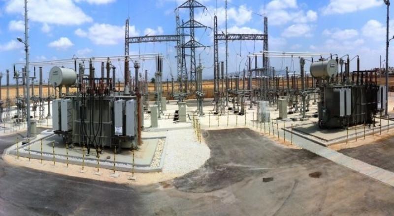 تشغيل أول محطة توليد كهرباء بالضفة في جنين الأحد