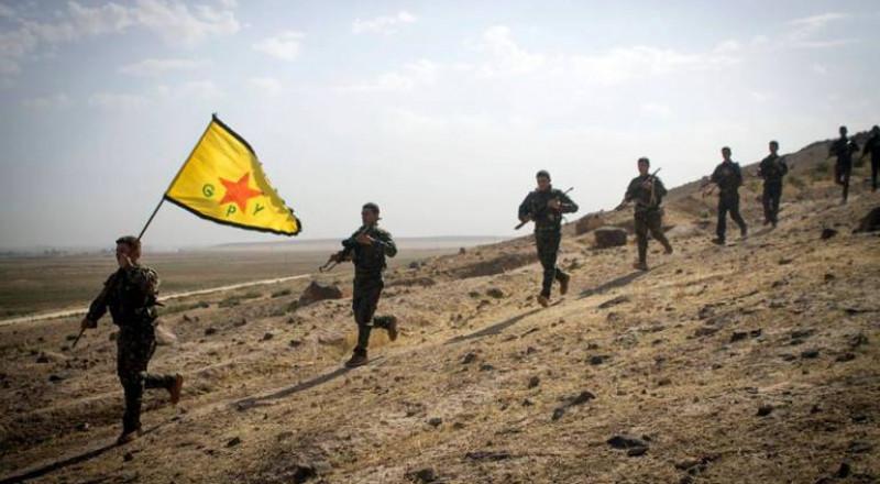 قوات سوريا الديمقراطية تقتحم البلدة القديمة في الرقة