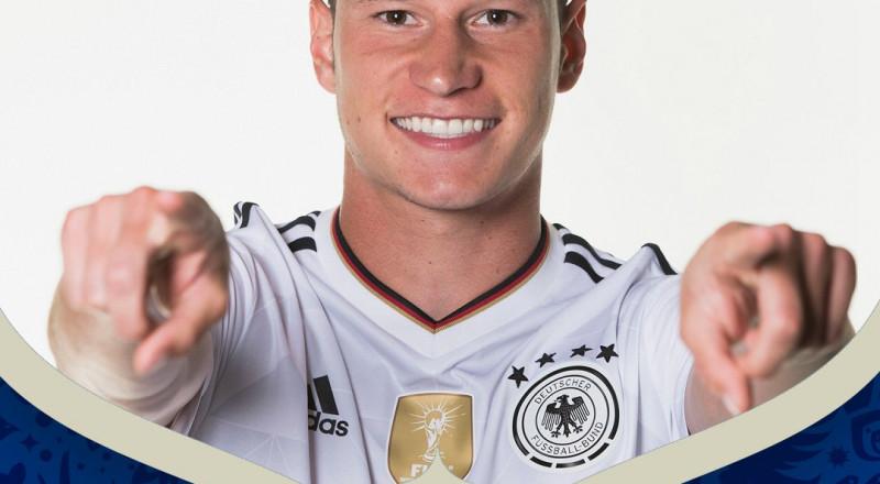قائد منتخب ألمانيا أفضل لاعب في كأس القارات 2017