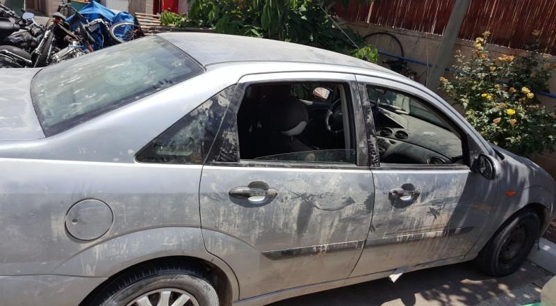 نهاريا: اعتقال قاصر عربي بشبهة مهاجمة شابة وسرقتها