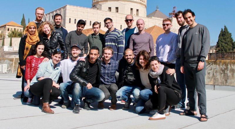 مؤسسة Founders and Coders تطلاق الدورة الثانية لبرمجة JavaScript