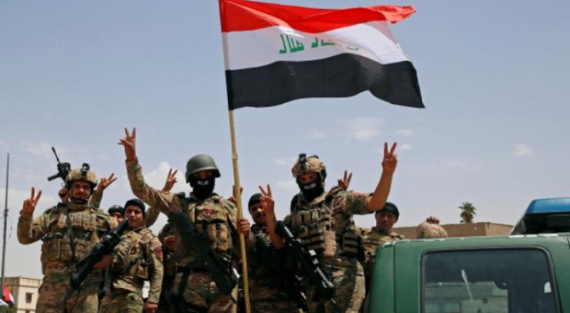 إعلان النصر على داعش في الموصل خلال ساعات