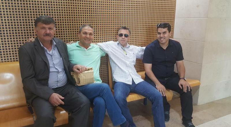 العليا الإسرائيلية تبرئ تاجرين من غزّة من تهم
