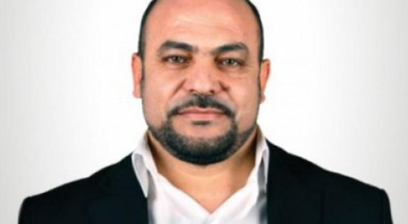 النائب مسعود غنايم يشارك بمؤتمر سلامة الاولاد في جامعة بن غوريون