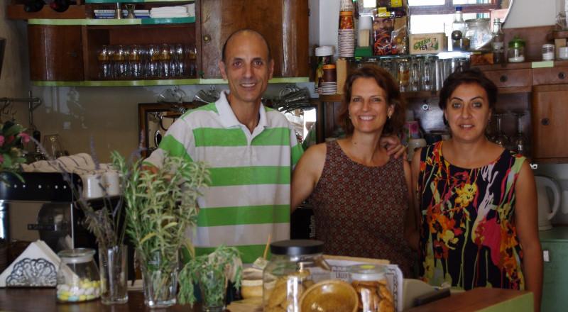 ليوان في الناصرة يحتفل بمرور عام على تأسيسه في البلدة القديمة