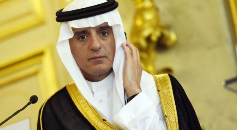 الجبير: سندرس الرد القطري قبل اتخاذ الإجراءات اللازمة