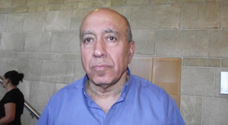 النائب زهير بهلول يقرر دعم اڤي چباي في انتخابات رئاسة حزب العمل