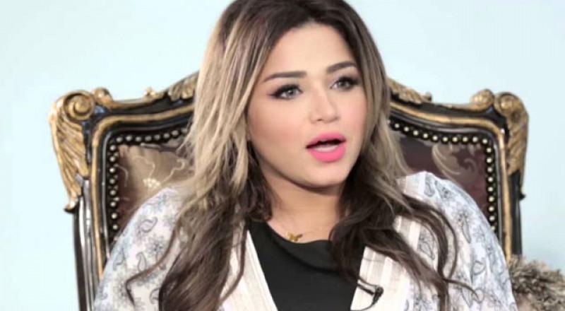 إعلامية كويتية لديها ساعة بمليون دولار