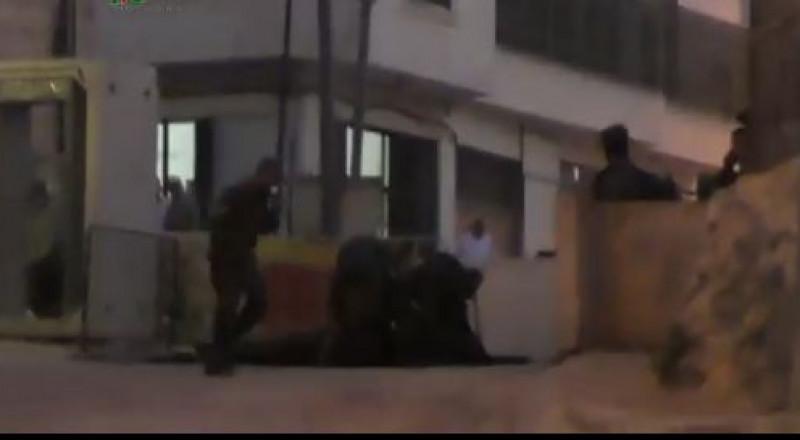 مقتل ضابط إسرائيلي بنيران صديقة من أحد جنوده بالخليل