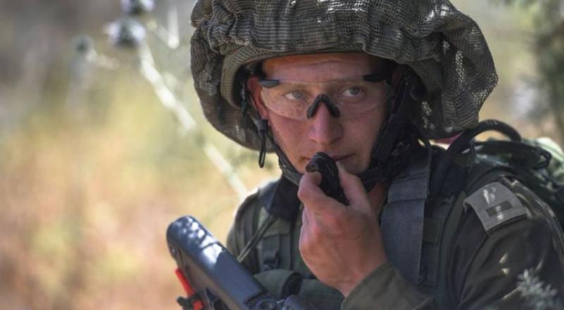 الضابط القتيل مثّل دور مهاجم فلسطيني فقتله زملاؤه