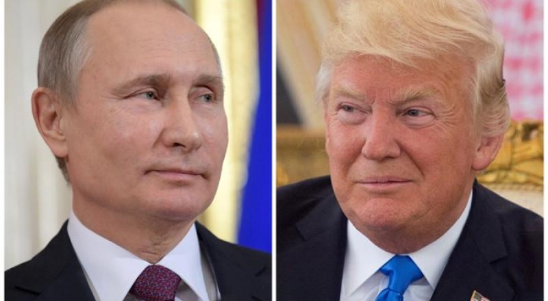 ترامب واجه بوتين مباشرة بشأن التدخل في انتخابات الرئاسة