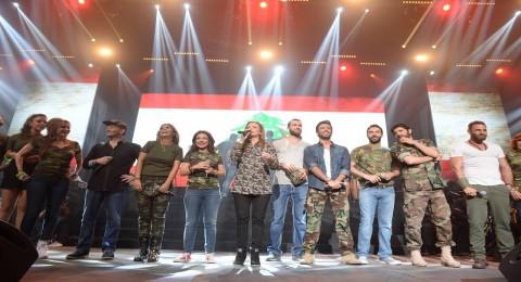 لبنان واحد - 01.08.2015