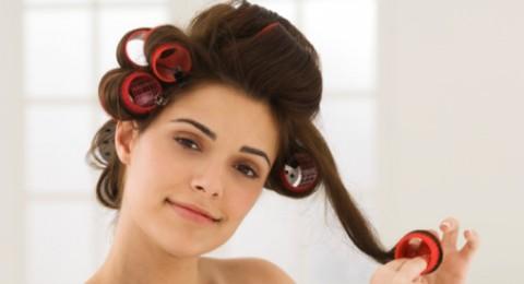 زيوت طبيعية لتكثيف الشعر
