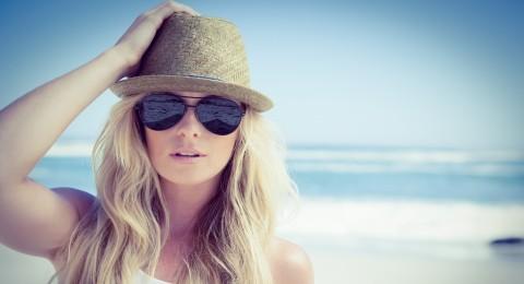 3 أخطار تتسبب بها النظارات الشمسية